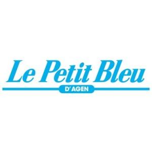 Logo_Journal_Le petit bleu d'agen