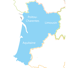 image 3 régions