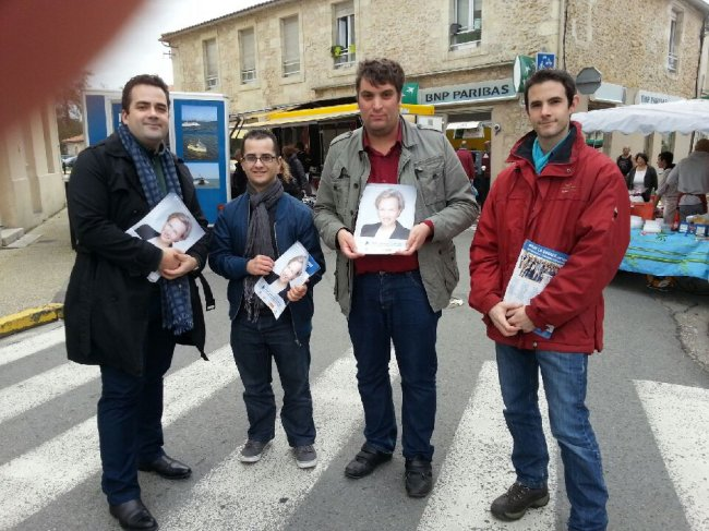 2015-11-29 - Castelnau de Medoc